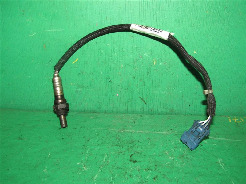 Датчик кислородный Peugeot 207 EP6DTS V7548961-80-04 FL0