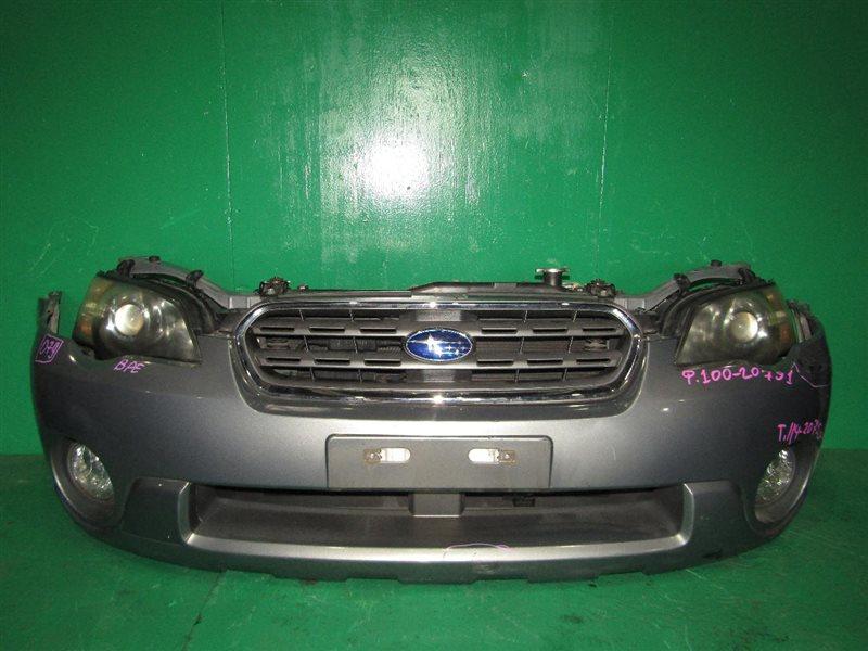 Nose cut Subaru Outback BPE EZ30D 10.2003 100-20791, 114-20759