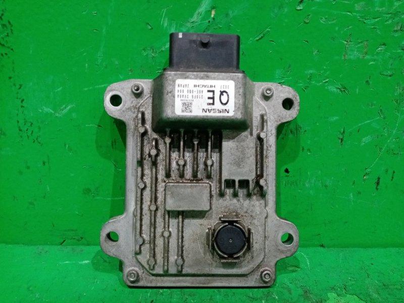 Блок управления автоматом Nissan Note E12 HR12DDR
