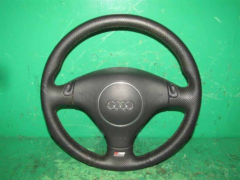 Airbag на руль Audi A4 B6