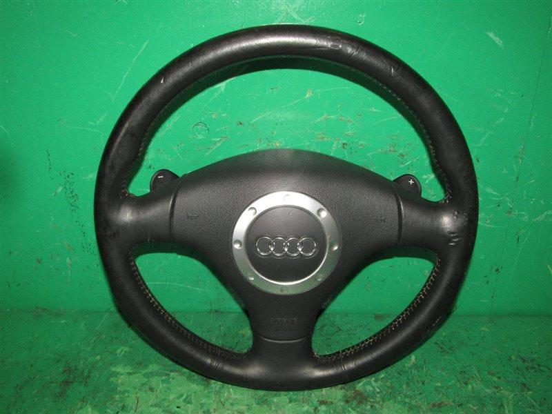 Airbag на руль Audi Tt 8N3