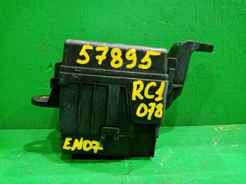 Блок предохранителей Subaru R2 RC1 EN07