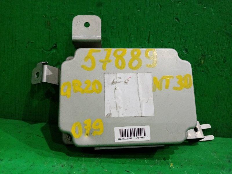 Блок управления автоматом Nissan X-Trail NT30 QR20DE A56-001 T01 1