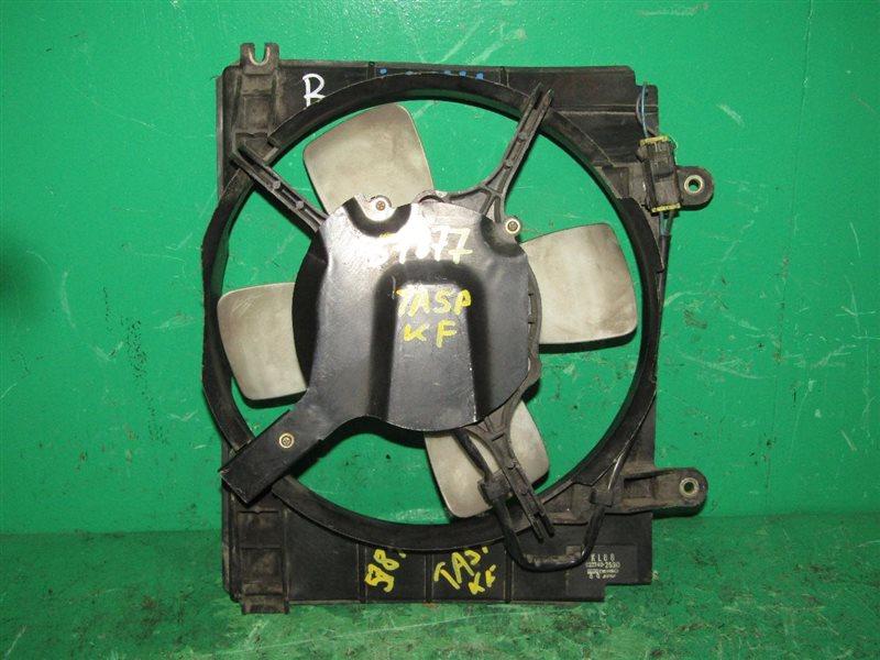 Диффузор радиатора Mazda Millenia TA5P KF-ZE правый