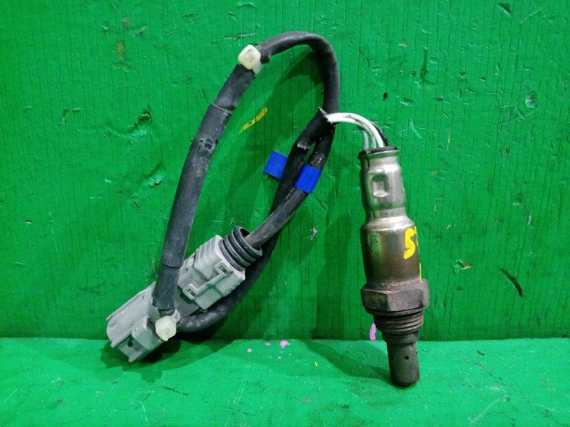 Датчик кислородный Toyota Aqua NHP10 1NZ-FXE 89465-52670