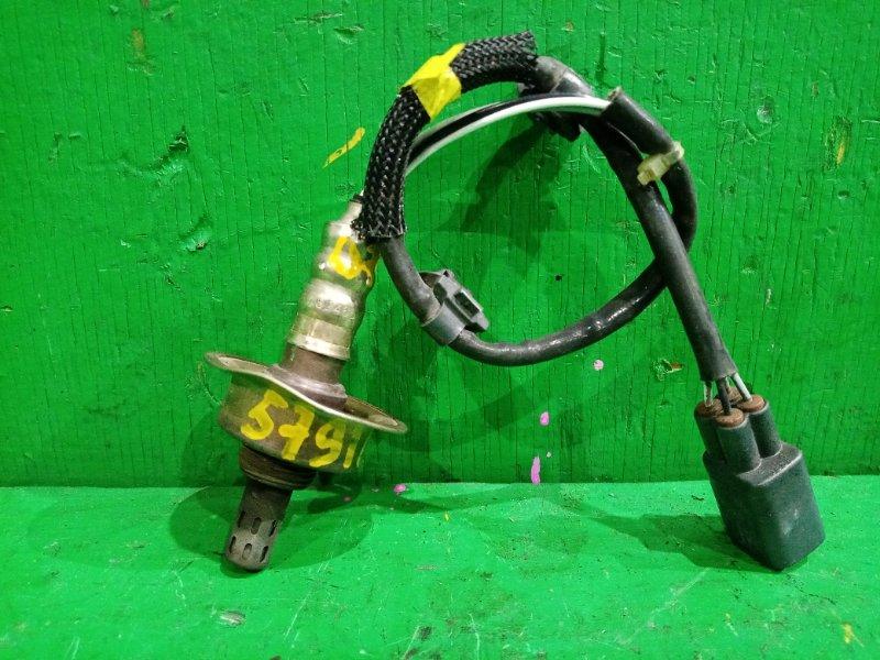 Датчик кислородный Toyota Sienta NCP85 1NZ-FE 89465-52210