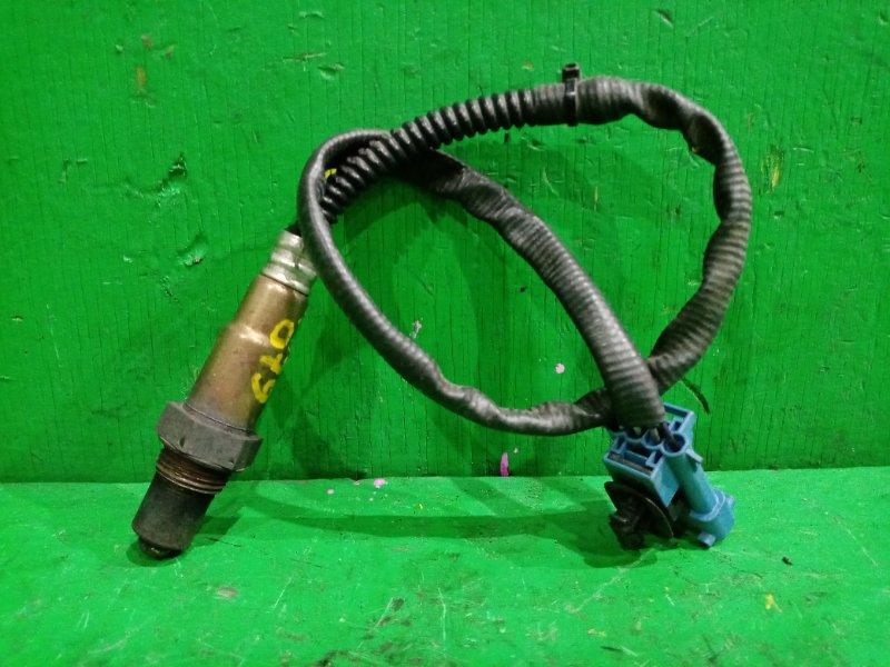 Датчик кислородный Peugeot 407 6D XFV