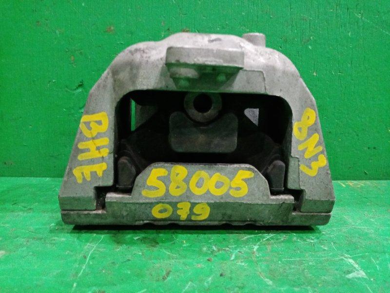Подушка двигателя Audi Tt 8N3 BHE передняя правая 1J0199262CE