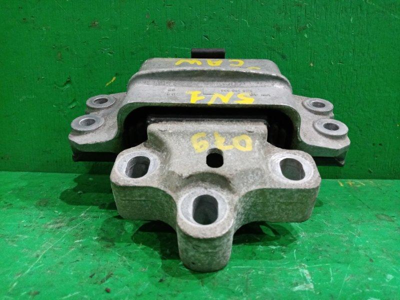 Подушка двигателя Volkswagen Tiguan 5N1 CAW передняя левая 3C0199555R
