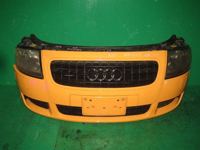 Nose cut Audi Tt 8N3 BHE