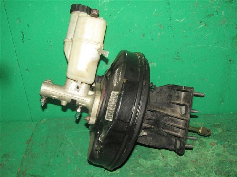 Главный тормозной цилиндр Peugeot 407 6D XFV