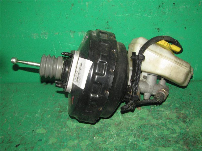 Главный тормозной цилиндр Audi Tt 8N3 BHE 8N2614105
