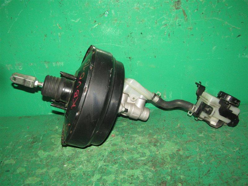 Главный тормозной цилиндр Nissan Teana J32 VQ25DE