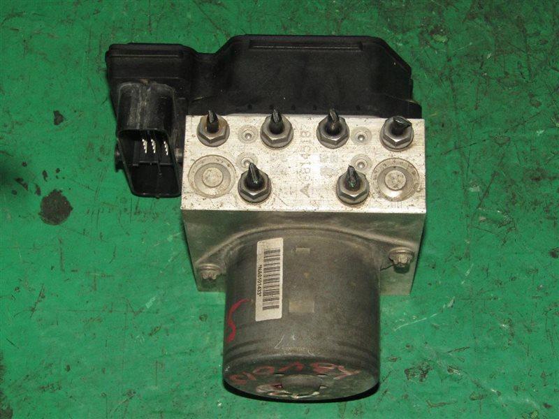 Блок управления abs Volkswagen Tiguan 5N1 CAW 5N0614517L