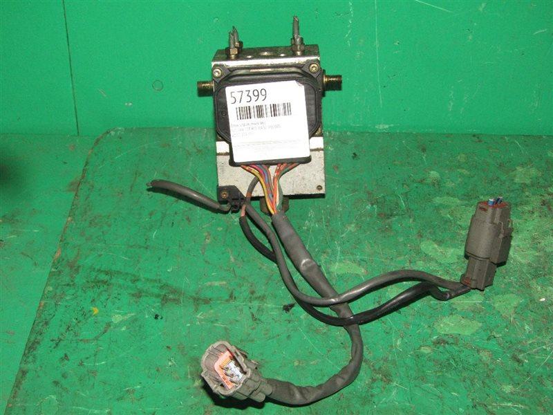 Блок управления abs Nissan Cefiro WA32 VQ20DE 0130108056