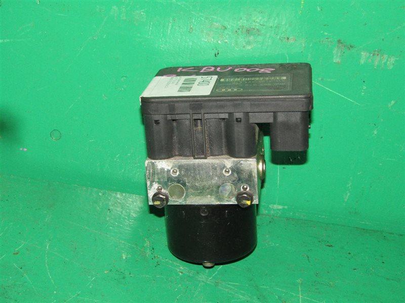 Блок управления abs Audi Tt 8N3 BHE 8N0907379K, 8N0614517K