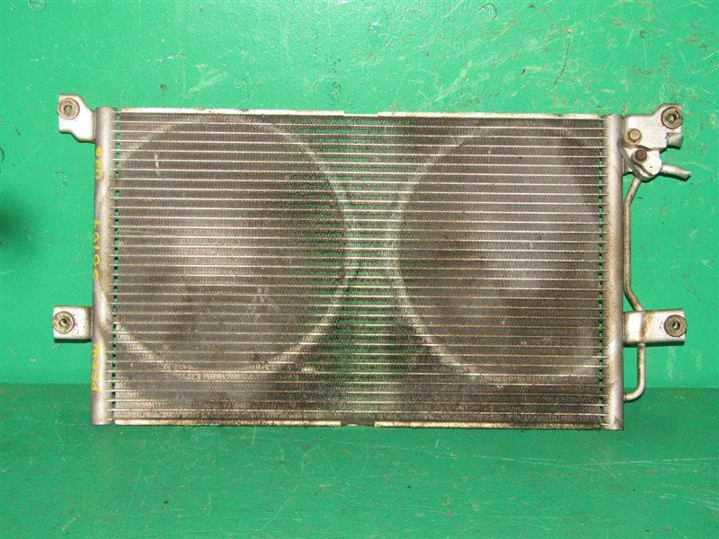 Радиатор кондиционера Mitsubishi Delica PE6W