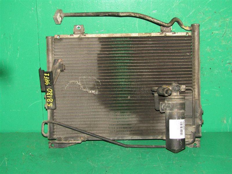 Радиатор кондиционера Isuzu Elf NKR66L 4HF1