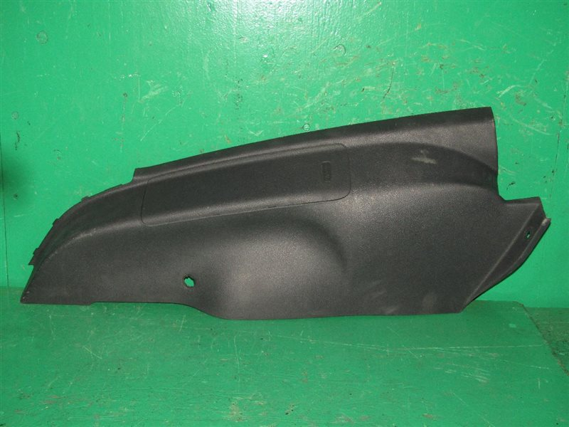 Airbag боковой Volkswagen Tiguan 5N1 левый