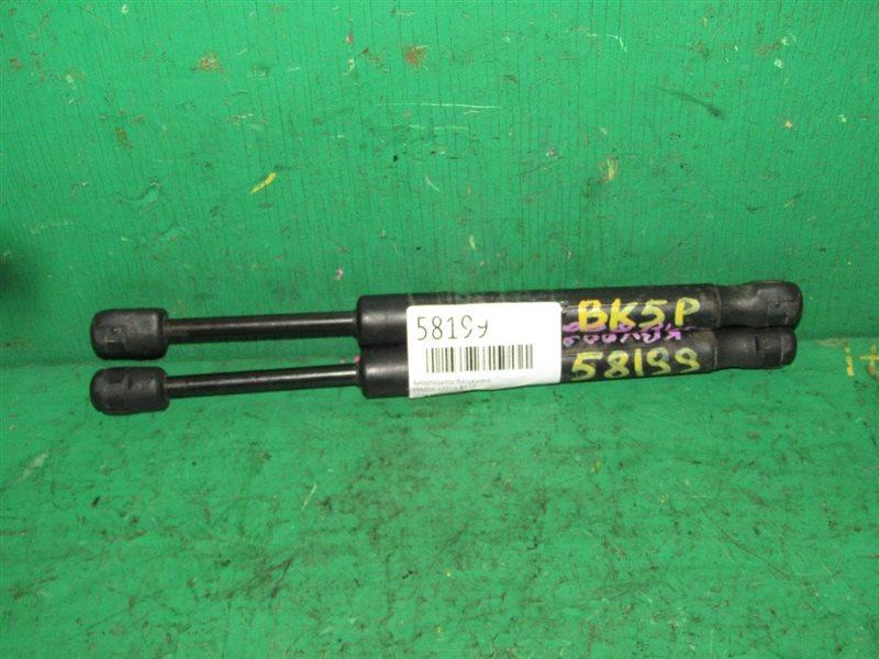 Амортизатор багажника Mazda Axela BK5P