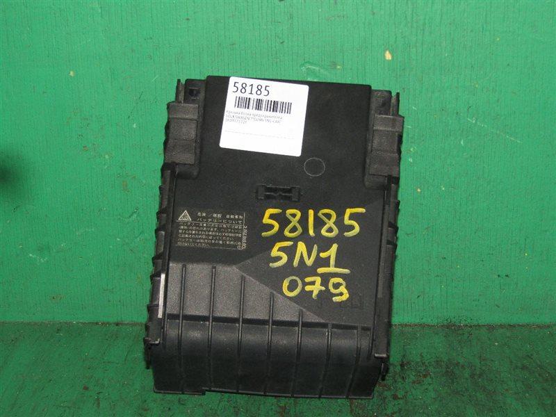 Крышка блока предохранителей Volkswagen Tiguan 5N1 CAW 1K0937132F