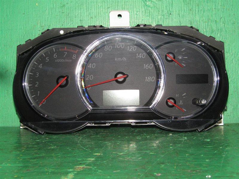 Панель приборов Nissan Teana J32 VQ25DE JN20C