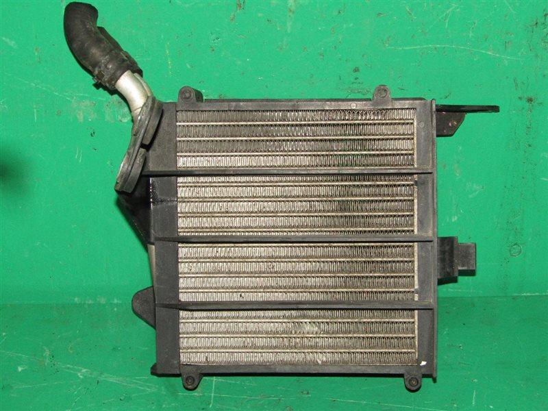 Радиатор печки Audi Tt 8N3 8N0121212