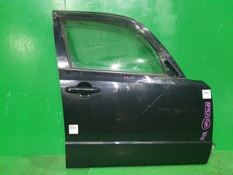 Дверь Suzuki Sx4 YB11S передняя правая