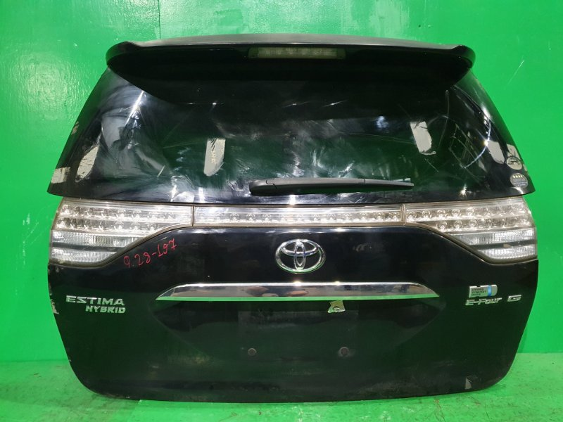 Дверь задняя Toyota Estima AHR20 28-197