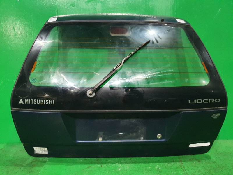Дверь задняя Mitsubishi Libero CD2V