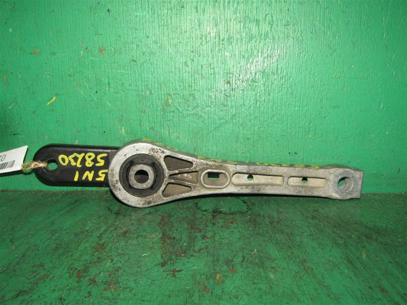 Подушка двигателя Volkswagen Tiguan 5N1 CAW задняя 3С0199855