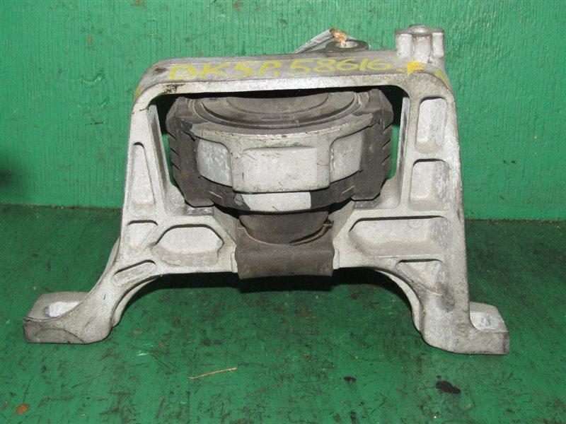 Подушка двигателя Mazda Axela BK5P ZY-VE правая BP4K39060020