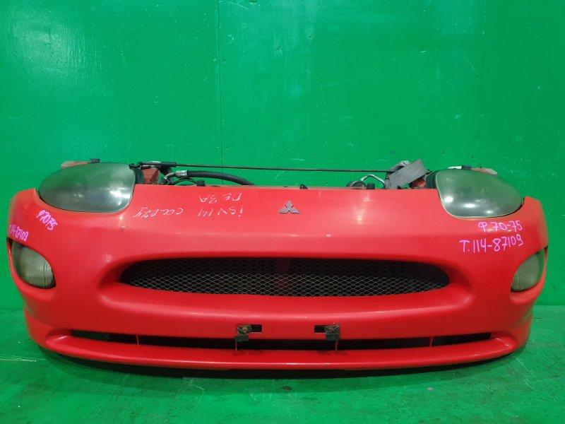 Nose cut Mitsubishi Fto DE3A 6A12 10.1994 70-75, 114-87109