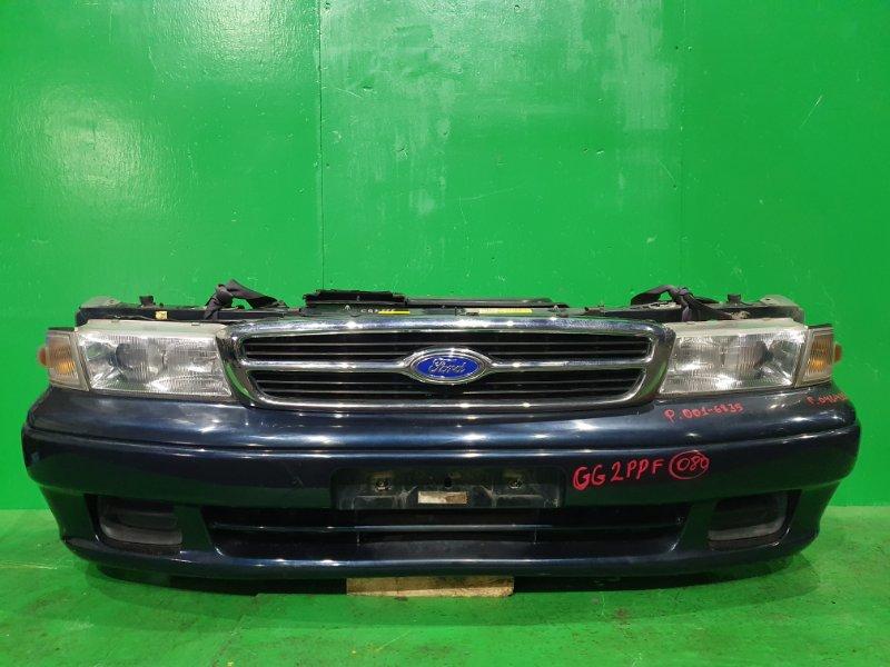 Nose cut Mazda Capella CG2PP FP-DE 001-16835, 041-4119