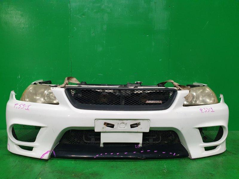 Nose cut Toyota Altezza SXE10 3S-GE