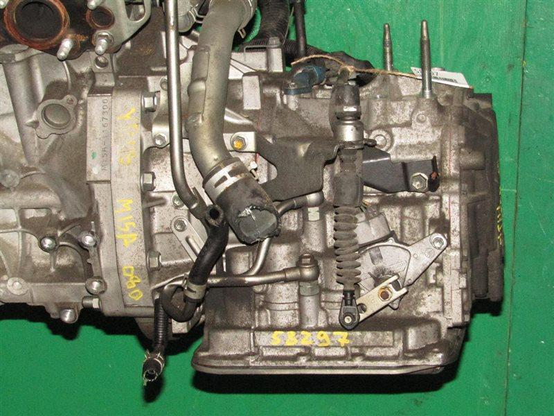 Акпп Suzuki Sx4 YB11S M15A