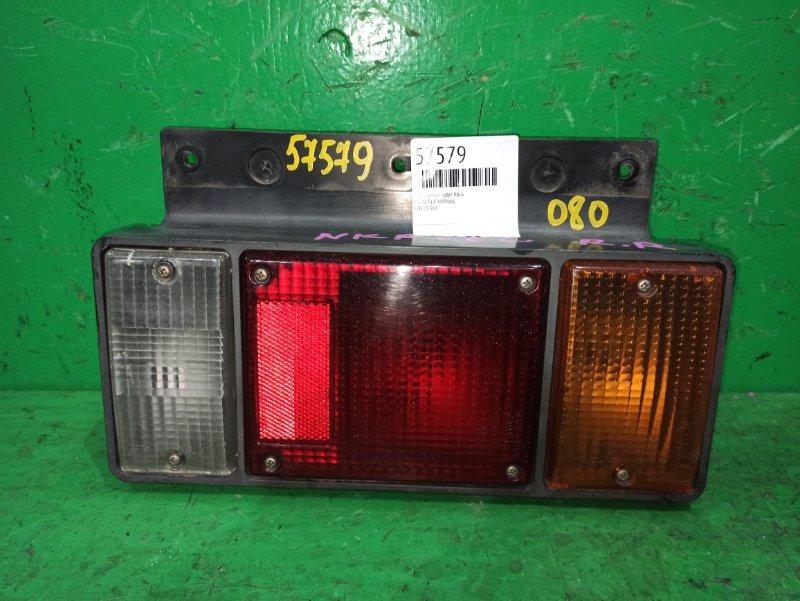 Стоп-сигнал Isuzu Elf NKR66L задний правый 220-21366