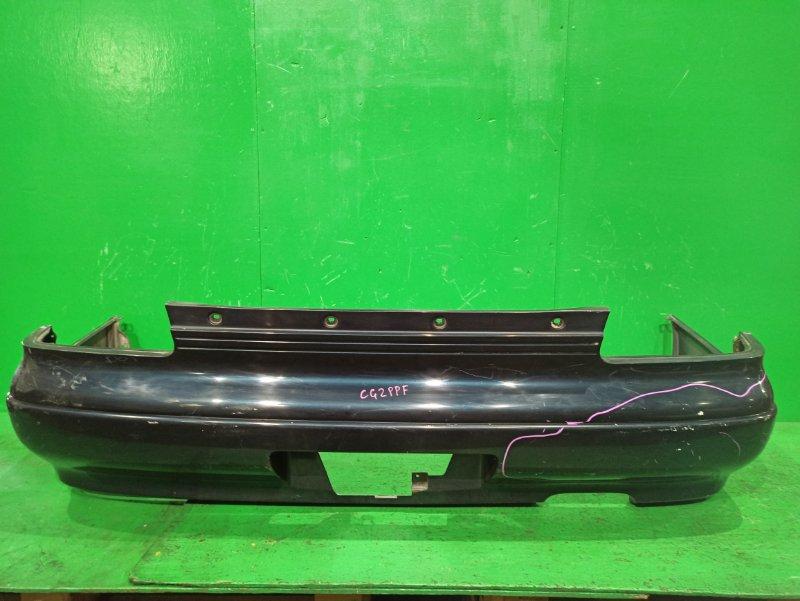 Бампер Mazda Capella CG2PP задний