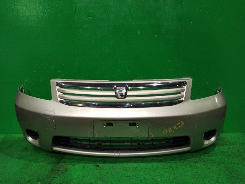 Бампер Toyota Raum NCZ20 передний