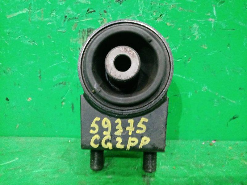 Подушка двигателя Mazda Capella CG2PP FP-DE передняя