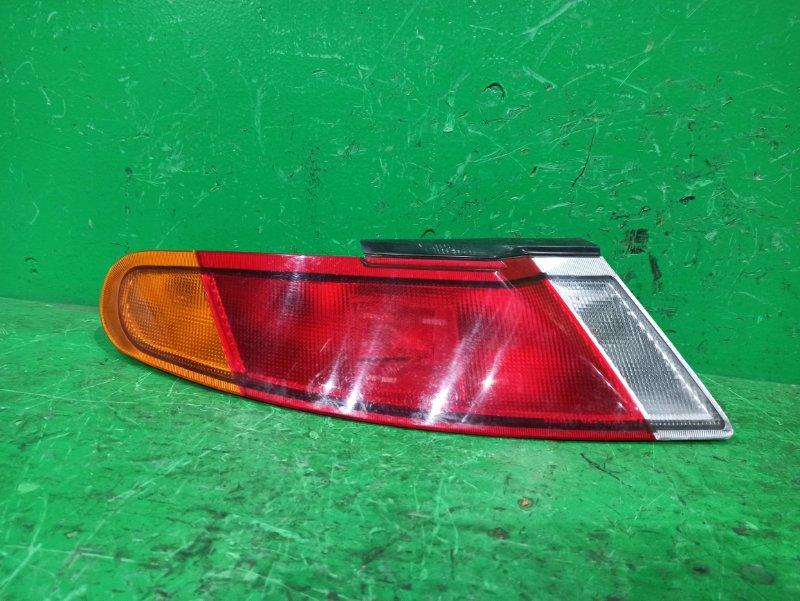 Стоп-сигнал Mitsubishi Fto DE3A задний левый 043-1657