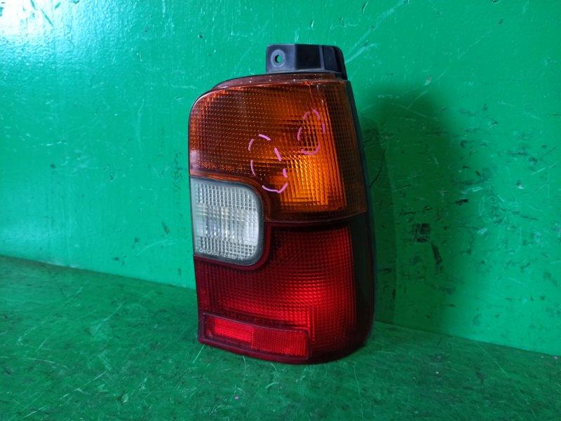 Стоп-сигнал Toyota Corolla Wagon EE103 задний правый 12-363