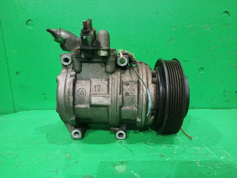 Компрессор кондиционера Honda Odyssey RA3 F23A 447200-5383
