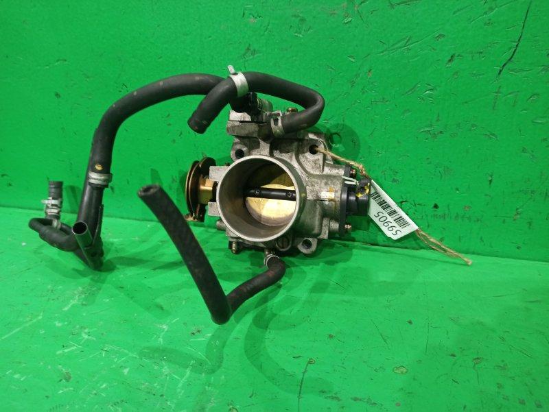Дроссельная заслонка Honda Odyssey RA3 F23A