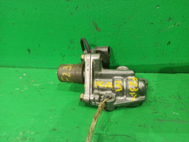 Клапан vtec Honda Odyssey RA3 F23A