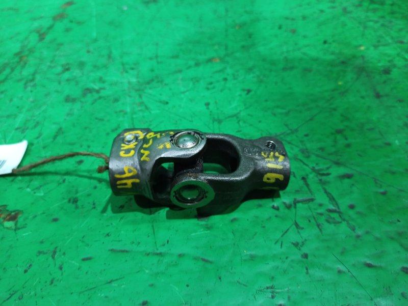 Рулевой карданчик Toyota Probox NCP55 нижний