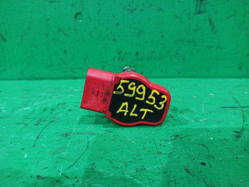 Катушка зажигания Audi A4 B6 ALT 06С905115L