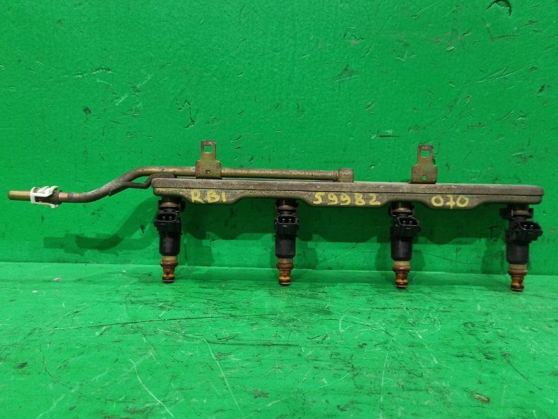 Форсунки бензиновые Honda Odyssey RB1 K24A