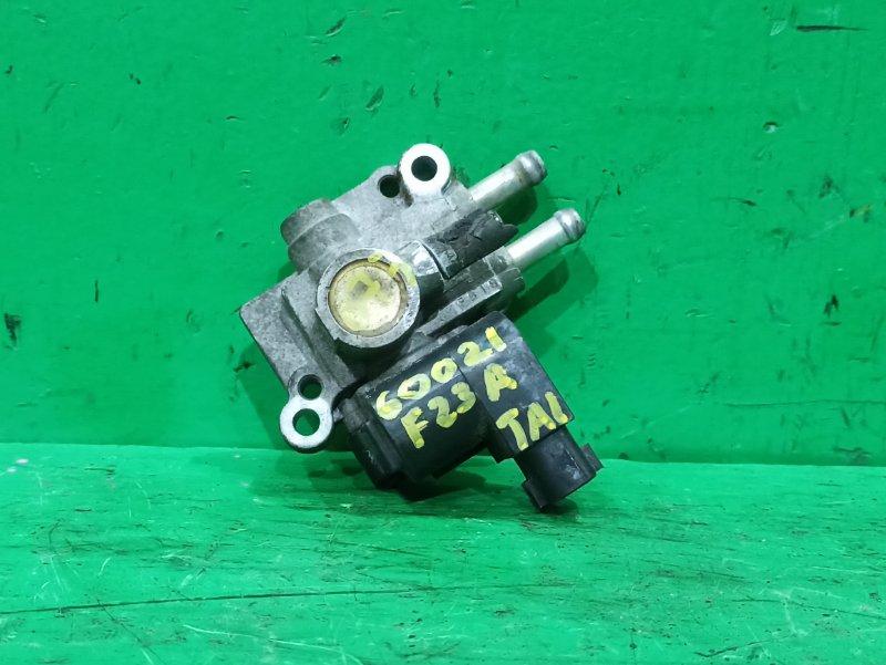 Клапан холостого хода Honda Avancier TA1 F23A 136800-1141
