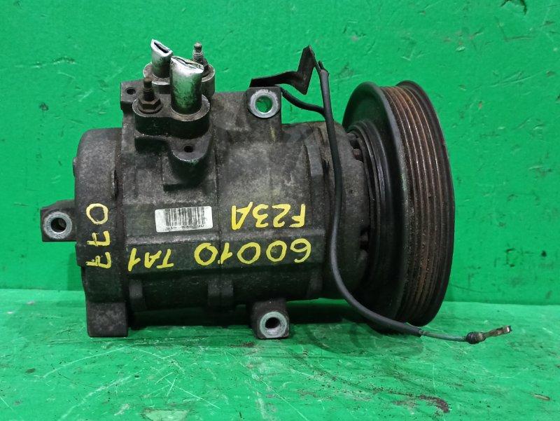 Компрессор кондиционера Honda Avancier TA1 F23A 447220-3682